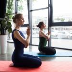 Jnana Yoga〜より幸せに生きるためのヨガの智慧〜