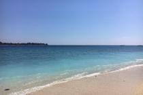 インドネシア ロンボク島への旅 ①