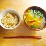 <保存版>健康を守る基本のお食事法