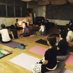<イベントレポート>6/19 シンギングリン サウンドヒーリングメディテーション