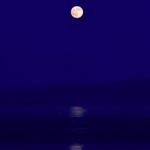 10/6(金) 牡羊座の満月ヨガ+瞑想 〜人と深く繋がることへの恐れを解放する〜