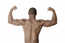 筋肉がたくさんあれば痛みはなくなる??