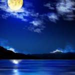 蠍座の満月ヨガ 〜あなたの影に光が当たる〜