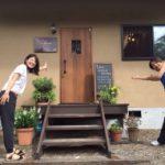 小淵沢にあるhiroko pilates studioに行ってきました!