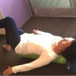 先天性股関節脱臼と肝炎のためのピラティス